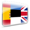 Flag Swipe (Lite) icon