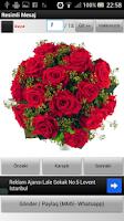 Screenshot of Aktif Sms - Hazir Mesajlar