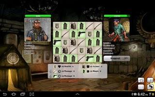 Screenshot of Metro Polonaise