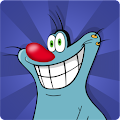 Game Oggy APK for Kindle