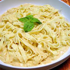 To-Die-For Fettuccine Alfredo