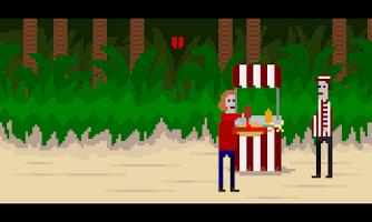 Screenshot of McPixel Lite