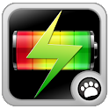 One Touch Battery Saver icon