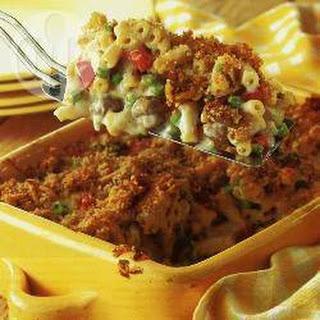 Rigatoni Mac And Cheese Recipes