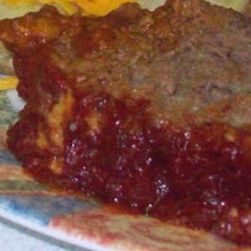 June Cleaver's Tv Land Meatloaf