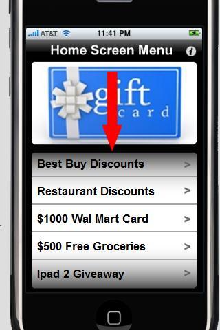 Huge Retail Discounts