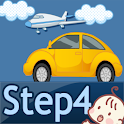 Toddler English Step4 EzNet icon