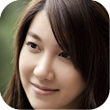 Lee Ji-ah Live Wallpaper icon