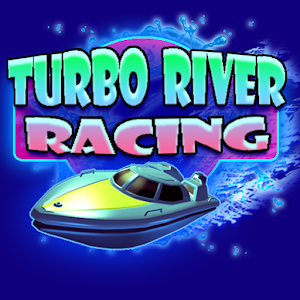 Cover art Turbo River Racing Pd