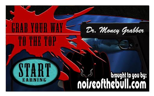 Dr. Money Grabber