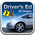 Drivers Ed DMV Permit Test Pro icon