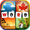 The New: 4 Pic 1 Word 3.7 Apk