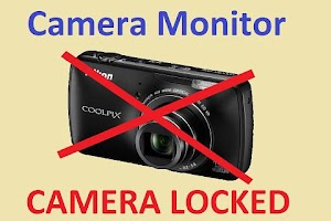 Screenshot of Camera SPY Monitor FREE