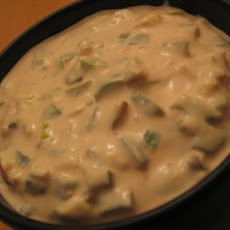 Fran's Thousand Island Dressing