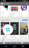 Screenshot of Taskbar