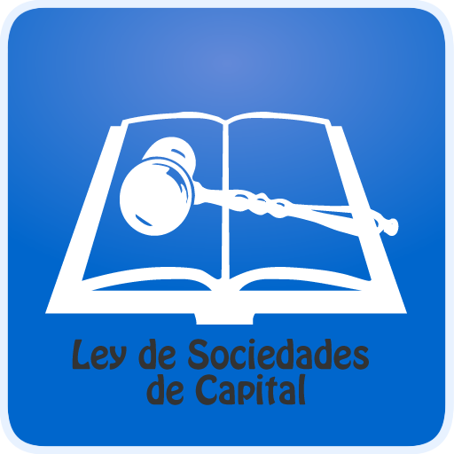 Spanish Capital Companies Act 書籍 App LOGO-APP開箱王