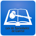 Spanish Capital Companies Act icon