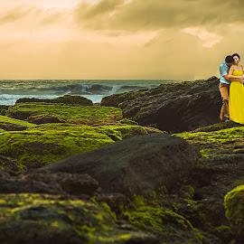 Eternity Love by Mike Tan - Wedding Bride & Groom ( bali, wedding, penang, photographer, malaysia )