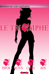 Le Triomphe - screenshot