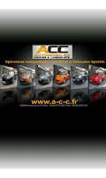 Screenshot of ACC Automobiles / www.a-c-c.fr