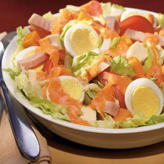 Chicken Chef Salad Recipes