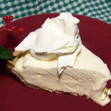 Miss Daisy's Lemon Icebox Pie