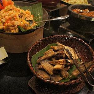Sarawak cuisine paya serai malaysia food restaurant for X cuisine miri