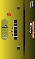 Screenshot of The Impossible Game Level Pack