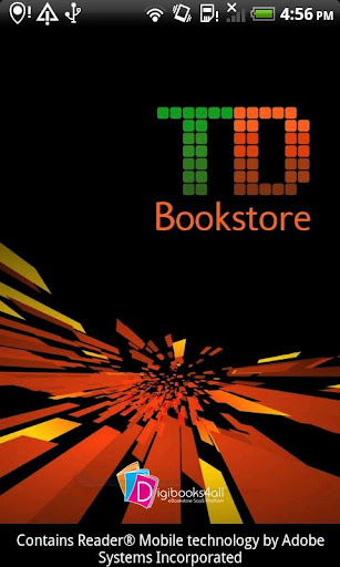 TD Bookstore