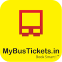 MyBusTickets.in icon