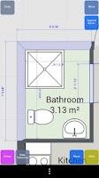 Screenshot of Inard Floor Plan