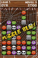 Screenshot of Puzzle Blox Theme Pack 1