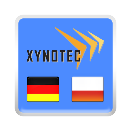 German<->Polish Dictionary LOGO-APP點子