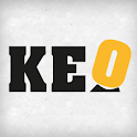 Keo.co.za Rugby App icon
