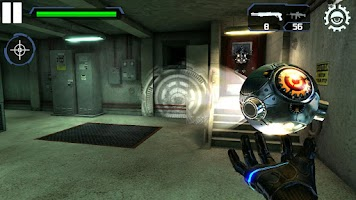 Screenshot of The Conduit HD