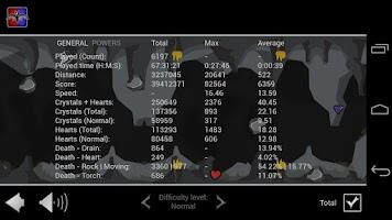 Screenshot of Bat Walk
