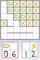 Screenshot of Dots & Boxes DEMO