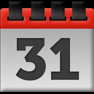 Simple Calendar Widget For PC (Windows & MAC)