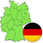 Download German States: Germany Quiz APK to PC