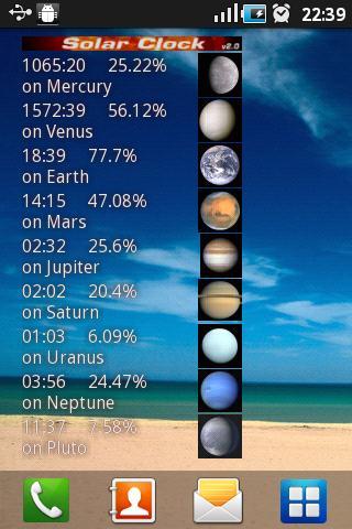 玩免費工具APP|下載Solar Clock app不用錢|硬是要APP