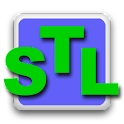 STL File Viewer (free) icon