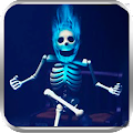 Free Download Talking Skeleton APK for Samsung