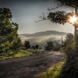 Zvornik, Bosnia & Herzegovina 004 by IP Maesstro - Landscapes Sunsets & Sunrises ( herzegovina, hdr, sunset, bosnia, zvornik, sunrise, sommer, maesstro, caparde )