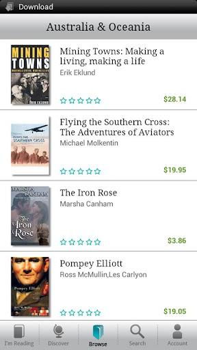 【免費書籍App】Bookworld-APP點子