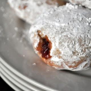 Vegan Fried Doughnuts Recipes