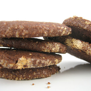 #8 Mexican Chocolate Cookies