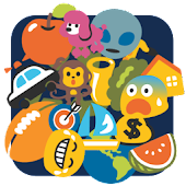 Game Guess The Emoji Puzzle APK for Kindle