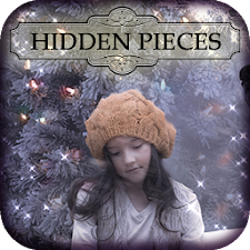 Hidden Pieces - Fantasy Land
