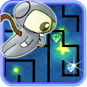 Fun Kid Mazes Game Pro icon