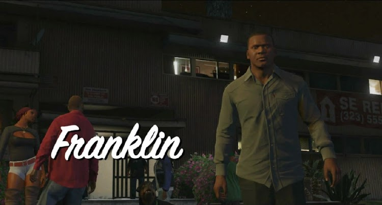 Franklin voice actor indicates GTA V story DLC is on the way